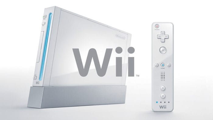 Geek Vibes Nation Nintendo Wii