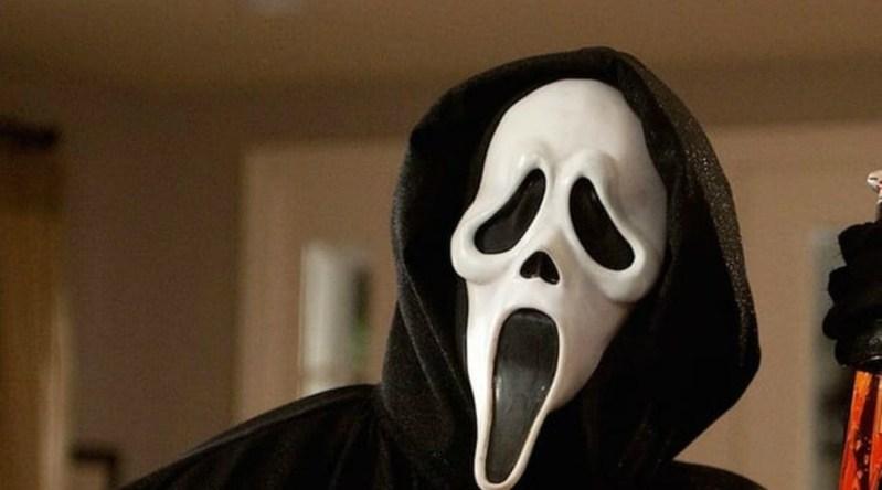 Scream Reboot Radio Silence