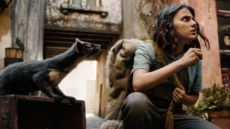 His Dark Materials': Season 2 Blu-Ray Review – Fantasy Adaptation Delivers  A Stellar Sophomore Season