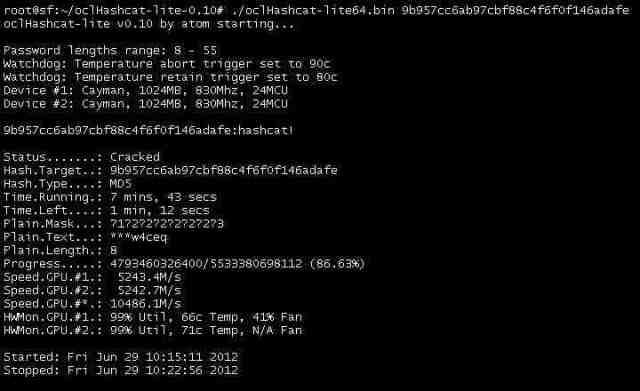 oclhashcat hacking tools beginners