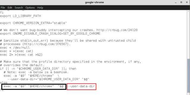 install google chrome on kali linux