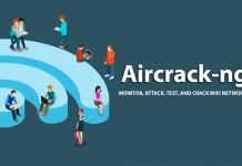 Aircrack-ng tutorial