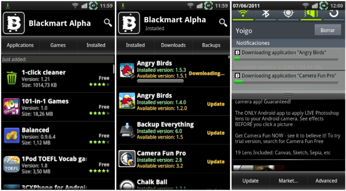 Best apps you won't find in the play store
