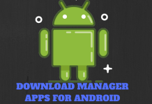 Download Manager Apps For Android