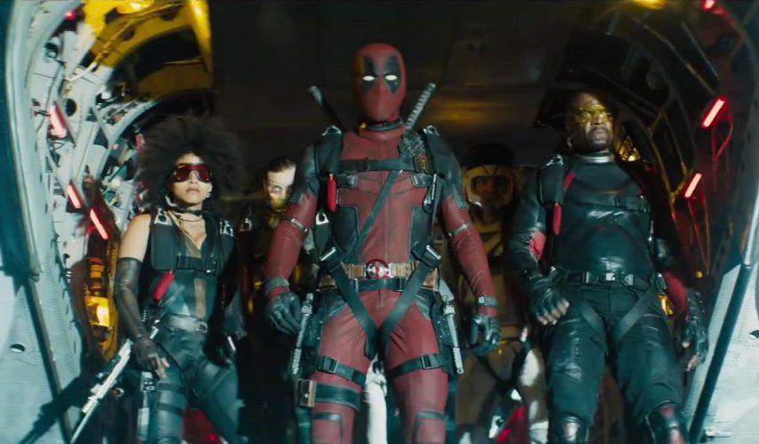 A tréfamester visszatér - Deadpool 2 kritika