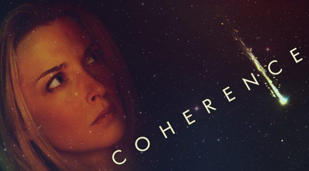 Schrödinger kis költségvetésű Sci-fije  – Coherence Filmajánló