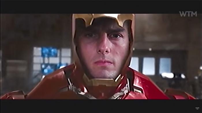 The Avengers 90s Cast Trailer