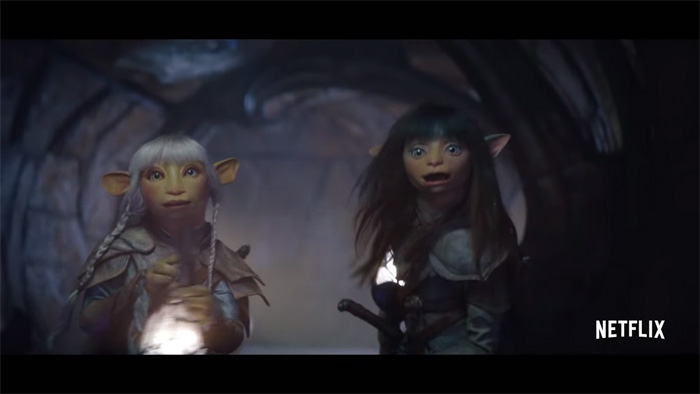 The Dark Crystal Age of Resistance First Trailer