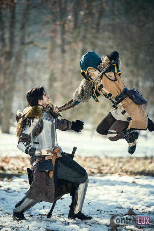 Dragon Age 2Assassin