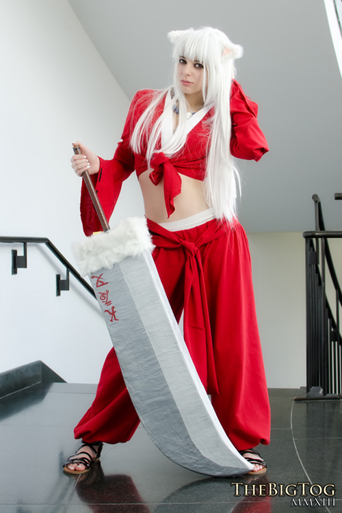 Fall Out Boy Wallpaper 2013 Inuyasha Cosplay