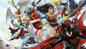 10 Marvel Female Characters I Would Like to See Get Their Own Film