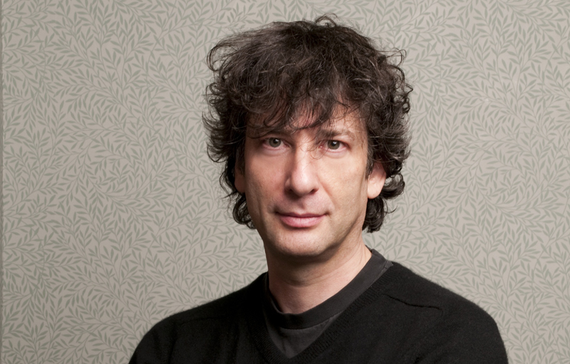 New Year Quotes by Neil Gaiman