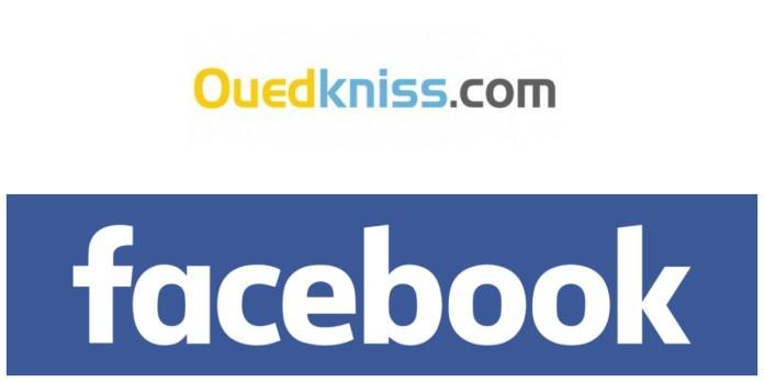 Ouedkniss dépasse Facebook en Algérie