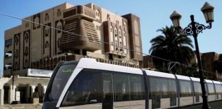 tramway-ouargla