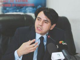 Mourad Oulmi startups
