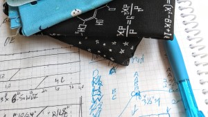 Writing Geeky Quilt Patterns