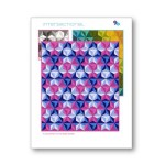 intersectional quilt pattern - presale cover