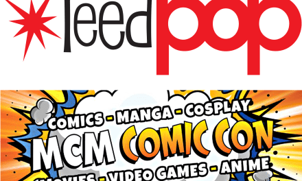News: ReedPOP and MCM Comic Con join forces.