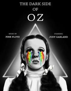 Geek Film - the Dark Side of Oz