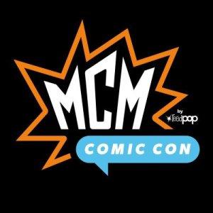 Geek Event - MCM Comic Con Birmingham