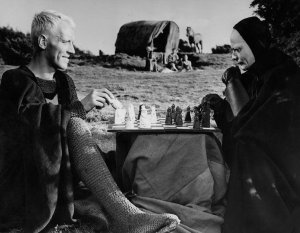 Geek film - The Seventh Seal