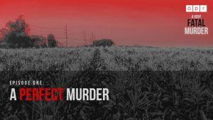 Geek Podcast - A Very Fatal Murder