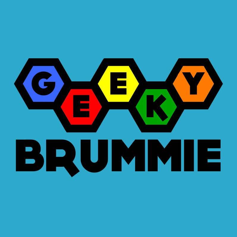 Geeky Brummie