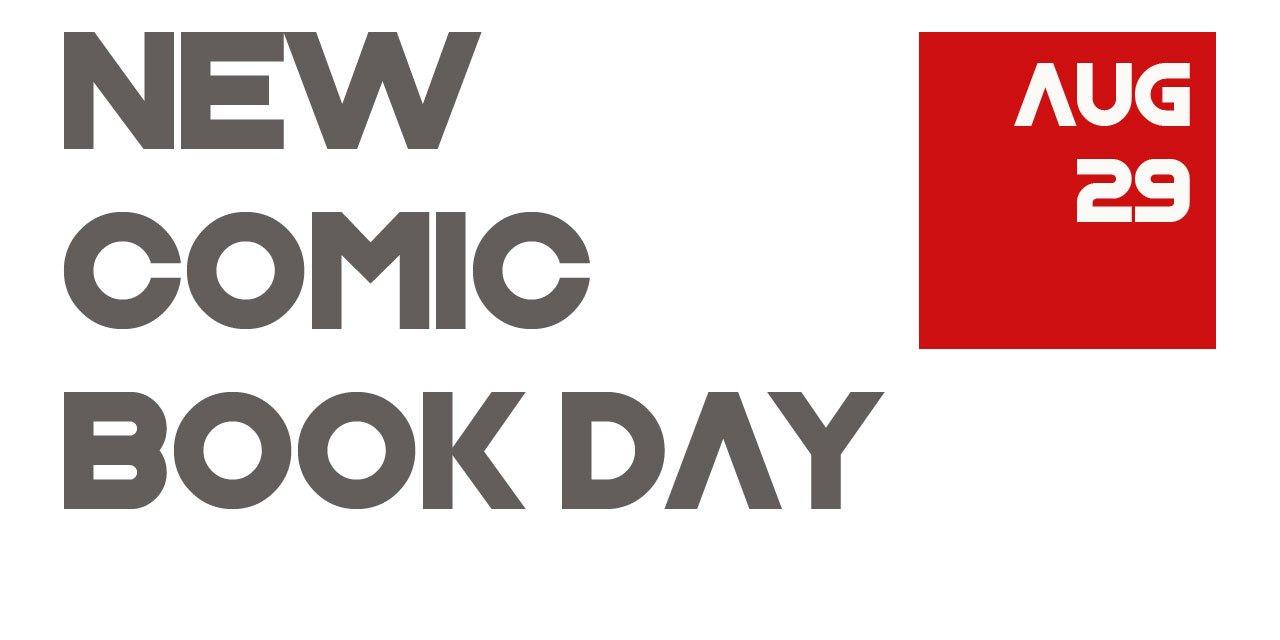 Joker/Daffy Duck #NewComicBookDay 29th August 2018