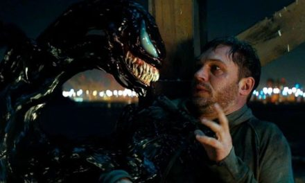 Film Review: Venom