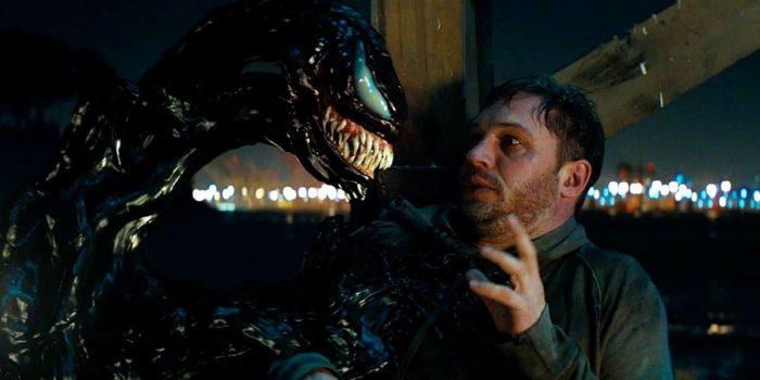 Film Review: Venom