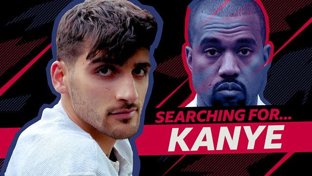 Searching For... Kanye