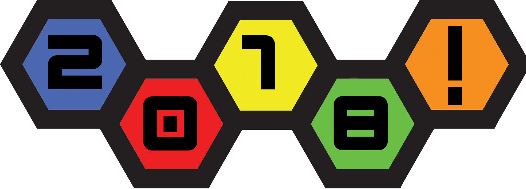Geeky Brummie 2018
