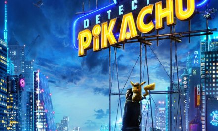 Detective Pikachu – Movie Review