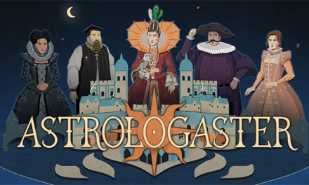 Astrologaster – Video Game Review
