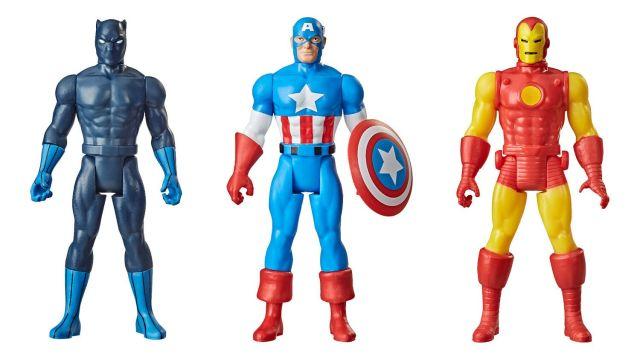 Avengers Figures