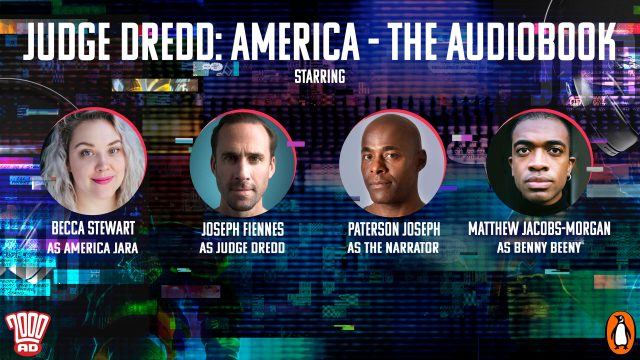 JudgeDreddAmericaAudio