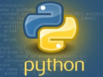 Python Feature Image