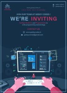 Invite Image