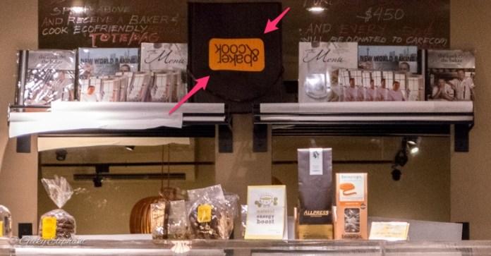 Baker & Cook: Artisan Bakery