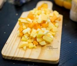 Savour 2015: Gourmet Market