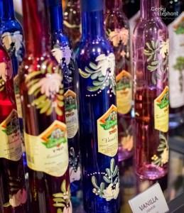 Savour 2015: Tamborine Mountain Distillery—Liqueurs