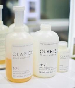 Kenjo Salon - Olaplex