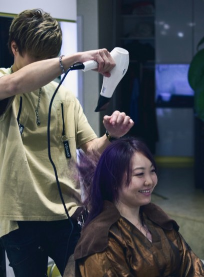 Kenjo Salon
