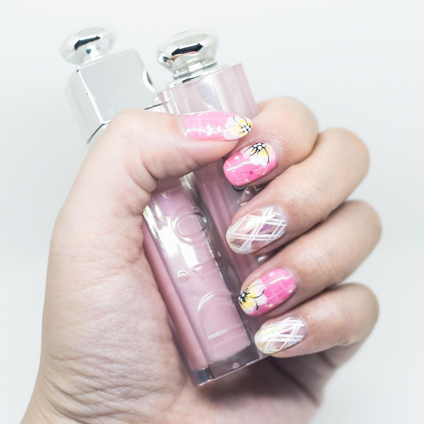 Coconut Nail Polish Strips: Instant manicure — Geeky Elephant