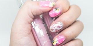 3D Nails — Nail Art
