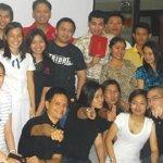 Davao Bloggers Christmas Party Bash!
