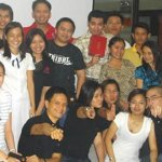 Davao Bloggers Christmas Party Bash!