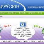 How to Earn Money with LinkWorth on your Websites and Blogs