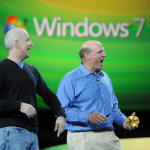 Microsoft Boasts 90,000,000 Windows 7 Sold