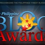 Something Geeky Wins 2010 Philippine Blog Awards